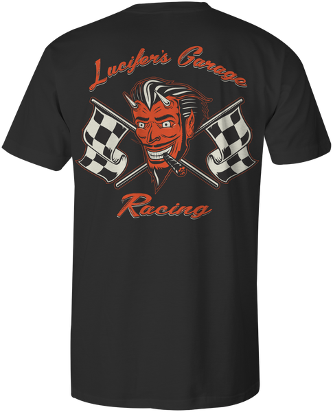 Lucifer's Garage Racing