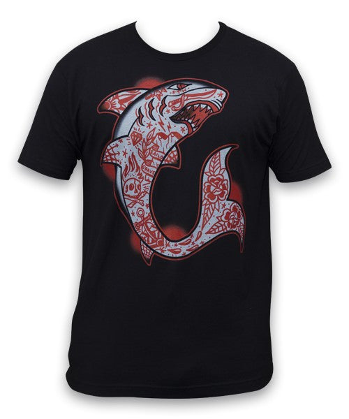 Men's Shark T-Shirt