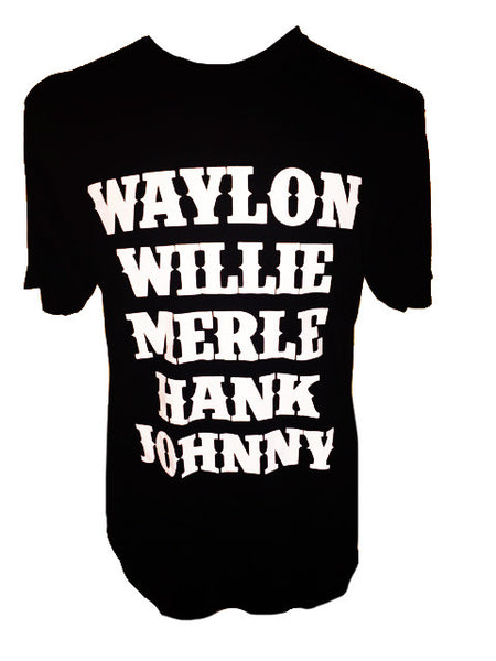 Men's Waylon T-Shirt