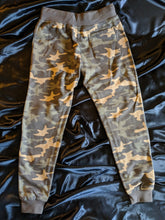 DIRTYjogger camouflage