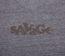 """Savage"" Statement T-Shirt"