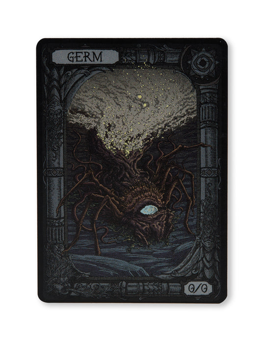 Germ Token (Pack of 6)