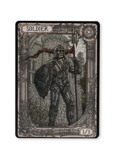Soldier Token (Pack of 6)