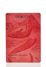 Dragon Token (Pack of 6)