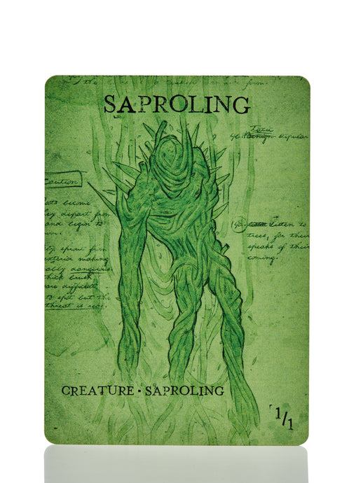Saproling Token (Pack of 6)