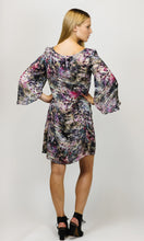 Pure Monet Petal Sleeve Tunic