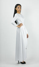 Showstopper Dress - White