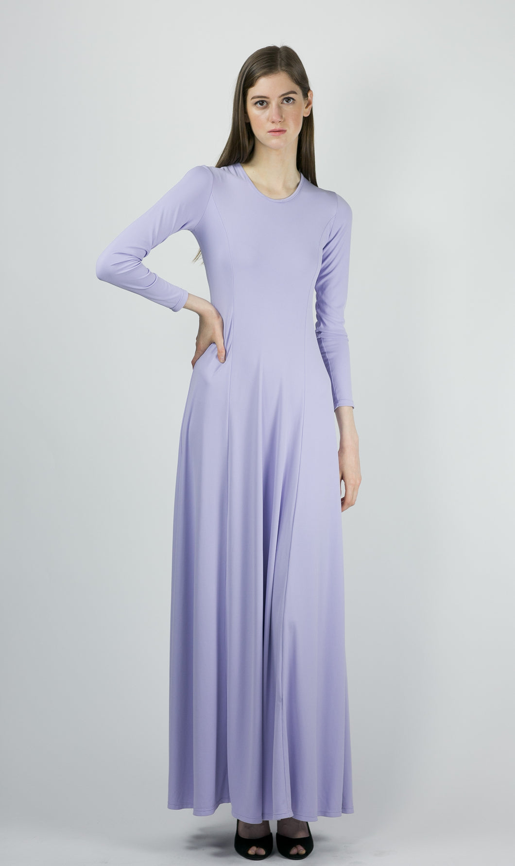 THE Ultimate Dress - LILAC