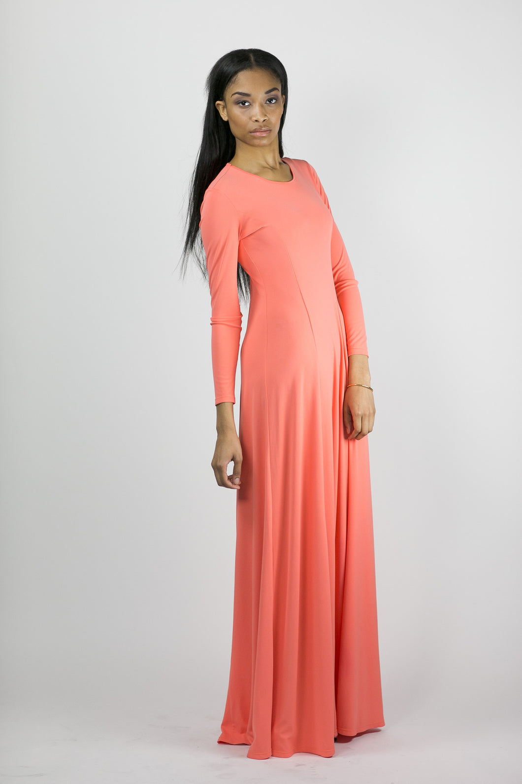 THE Ultimate Dress - CORAL
