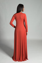 THE Ultimate Dress - AUTUMN ORANGE