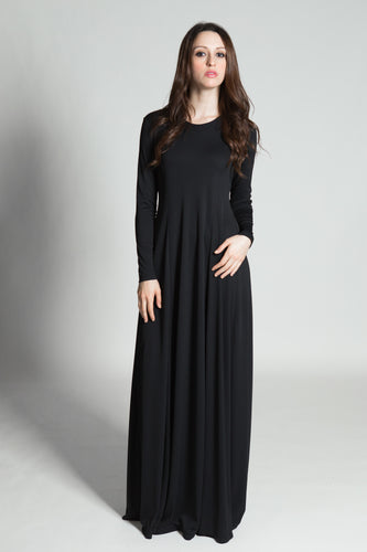 THE Ultimate Dress - BLACK