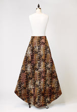 Gala Skirt - Chaos Print (Limited Edition)