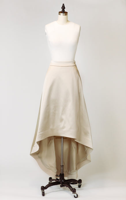 Gala Skirt - Champagne (Limited Edition)