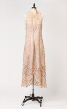 Lace Duster - Blush Pink (Limited Edition)