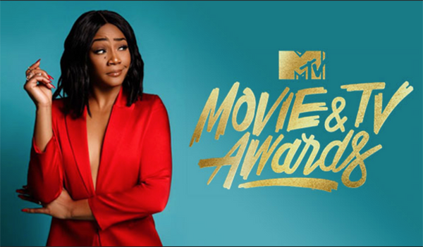 MC2 at MTV Movie and TV Awards 2018