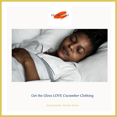 Get the Gloss LOVE Cucumber Clothing