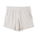 fawn-shirred-shorts-thirtysevenfive-volcanic-mineral-technology-breathable