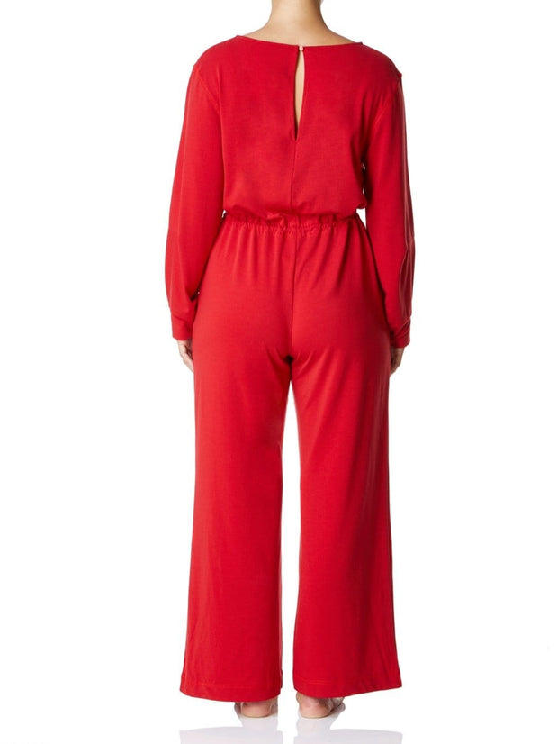super soft jumpsuit