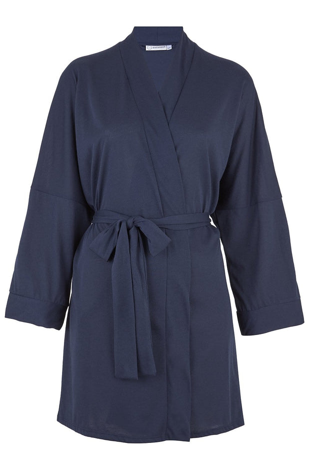 cooling travel dressing gown
