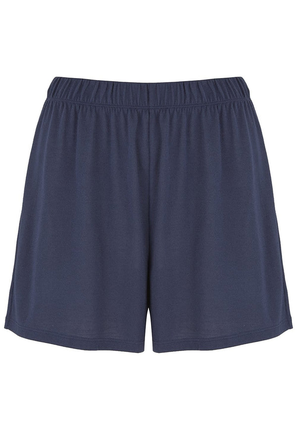 PJ Shorts in Navy