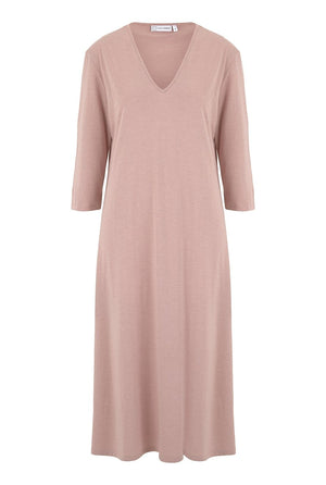 Rose V Neck Nightdress