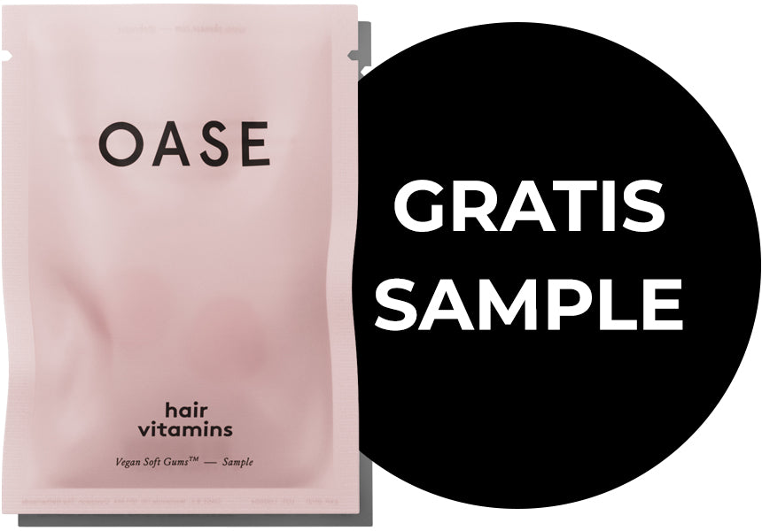 OASE Hair Vitamins gratis sample
