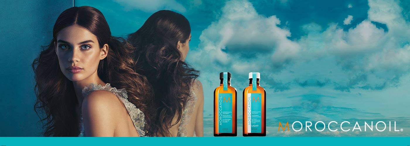 moroccanoil banner mobile and tablet