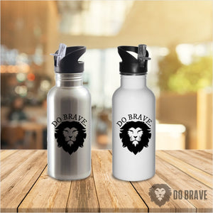 Do Brave Lion Water Bottles | Stainless Steel Water Bottle