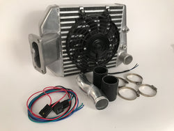 Toyota Landcruiser 1HZ & 1HD Intercooler Kit