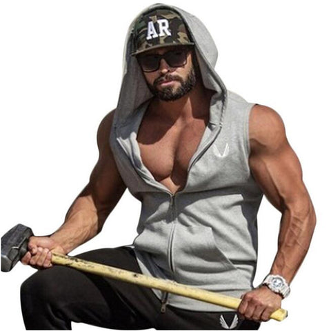 Cutoff ASRV Hoodie (3 Colors) - 50% OFF WHILE SUPPLIES LAST!
