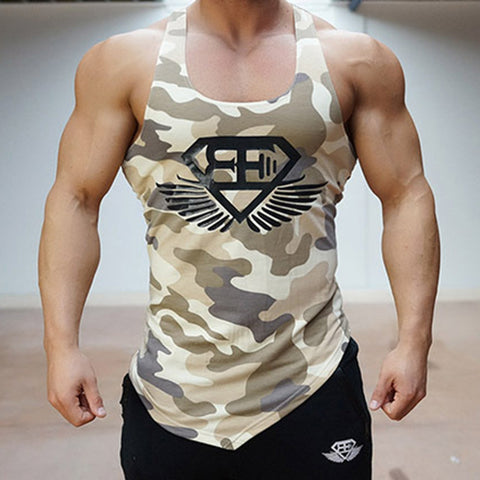 Bodybuilding Tanks (6 Colors) - FREE SHIPPING WHILE SUPPLIES LAST!