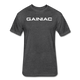 Gainiac T-Shirt - heather black