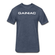 Gainiac T-Shirt - heather navy
