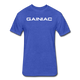 Gainiac T-Shirt - heather royal