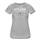 United Fitness Premium T-Shirt - heather gray