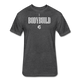 iBodybuild T-Shirt - heather black