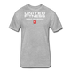 United Fitness T-Shirt - heather gray
