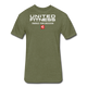 United Fitness T-Shirt - heather military green