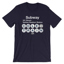 Cole Train T-Shirt