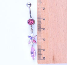 Dangle Navel Ring (18 styles to choose from!)