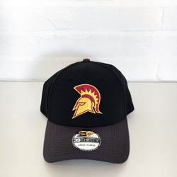 Maryknoll Spartan Fitted Cap