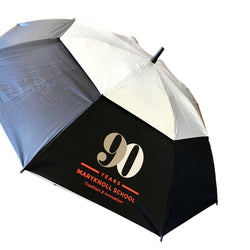 Maryknoll 90th Anniversary Golf Umbrella