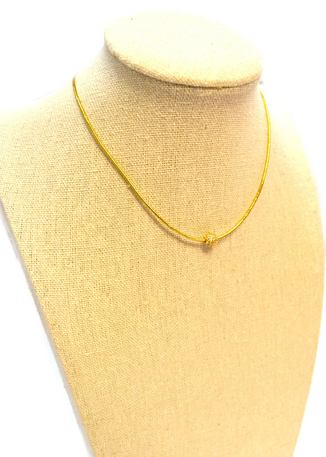 Bethany Choker l Little B
