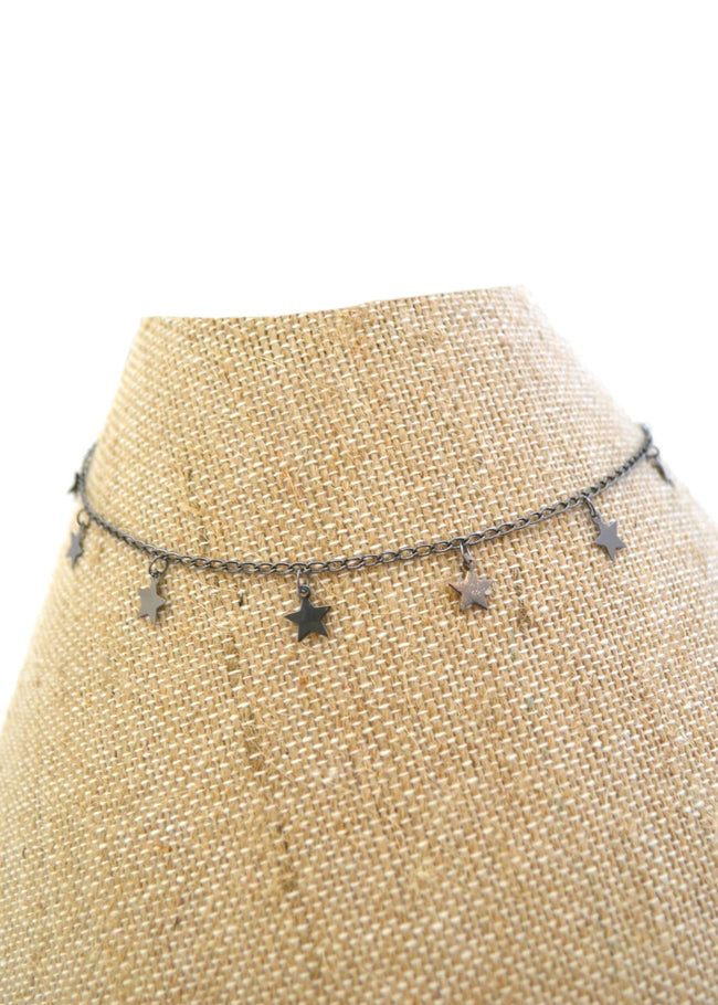 Bailey Choker⎜Short