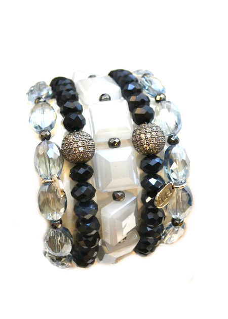 Black Beauty Stack