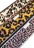 SALE Cheetah Neck Scarf