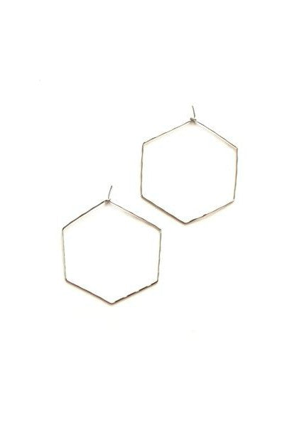 Mini Octagon Hoops