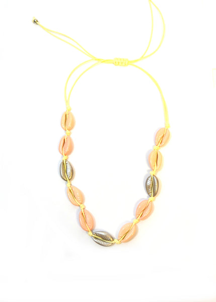 Novato⎜Necklace Multi