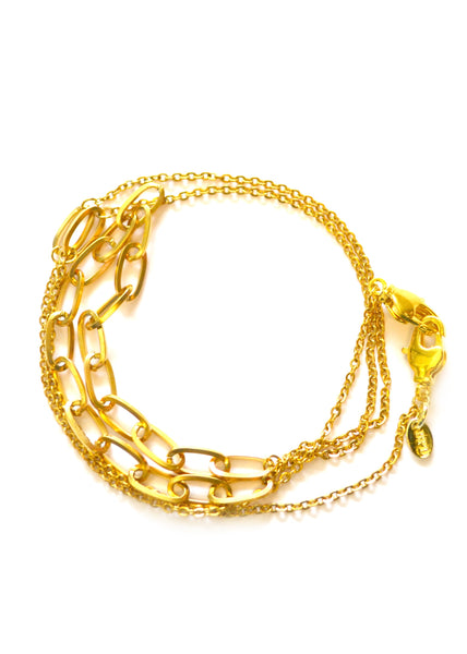 Mask Chain | Gold