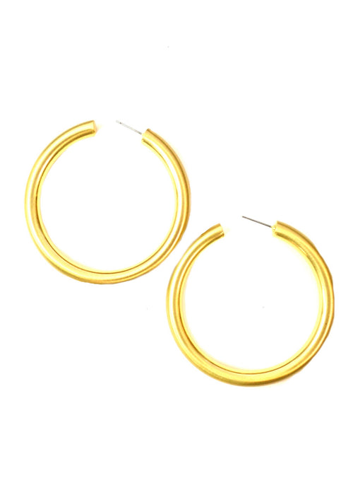 Hollow Hoops